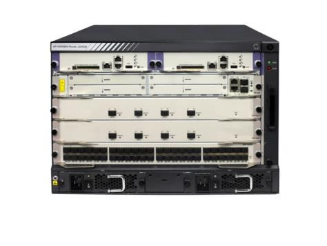【新品/取寄品/代引不可】HP HSR6804 Router Chassis JG362B