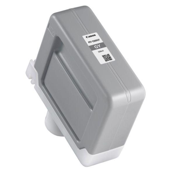 【新品/取寄品/代引不可】インクタンク PFI-1300 GY[0817C001] PFI-1300GY