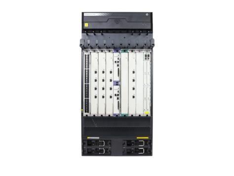 【新品/取寄品/代引不可】HP HSR6808 Router Chassis JG363B