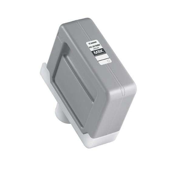 【新品/取寄品/代引不可】インクタンク PFI-307MBK[9810B001] PFI-307MBK