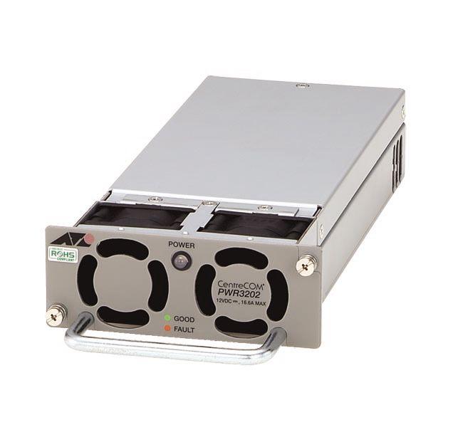 【新品/取寄品/代引不可】CentreCOM PWR3202-Z7 [RPS3204用追加電源ユニット(デリバリースタンダード保守7年付)] 0161RZ7, 南魚沼郡 267f881c
