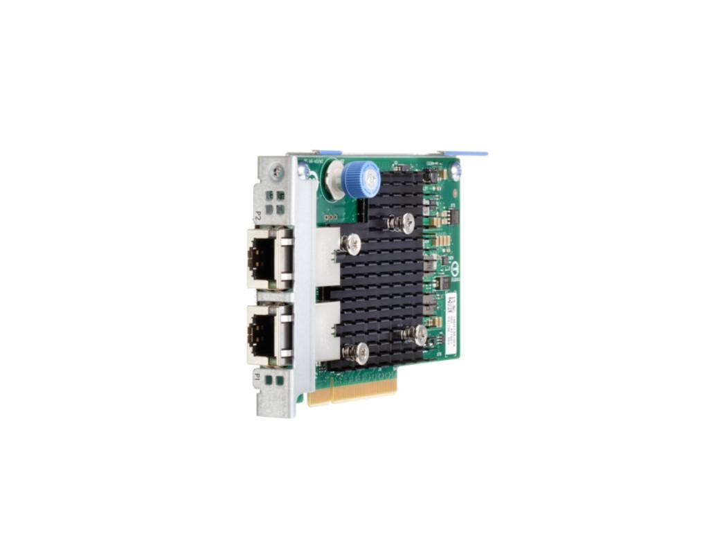 【新品/取寄品/代引不可】Ethernet 10Gb 2ポート 562FLR-T ネットワークアダプター 817745-B21