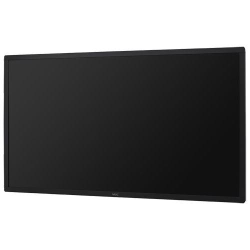 【新品/取寄品/】65型タッチパネル内蔵パブリックディスプレイ LCD-E651-T