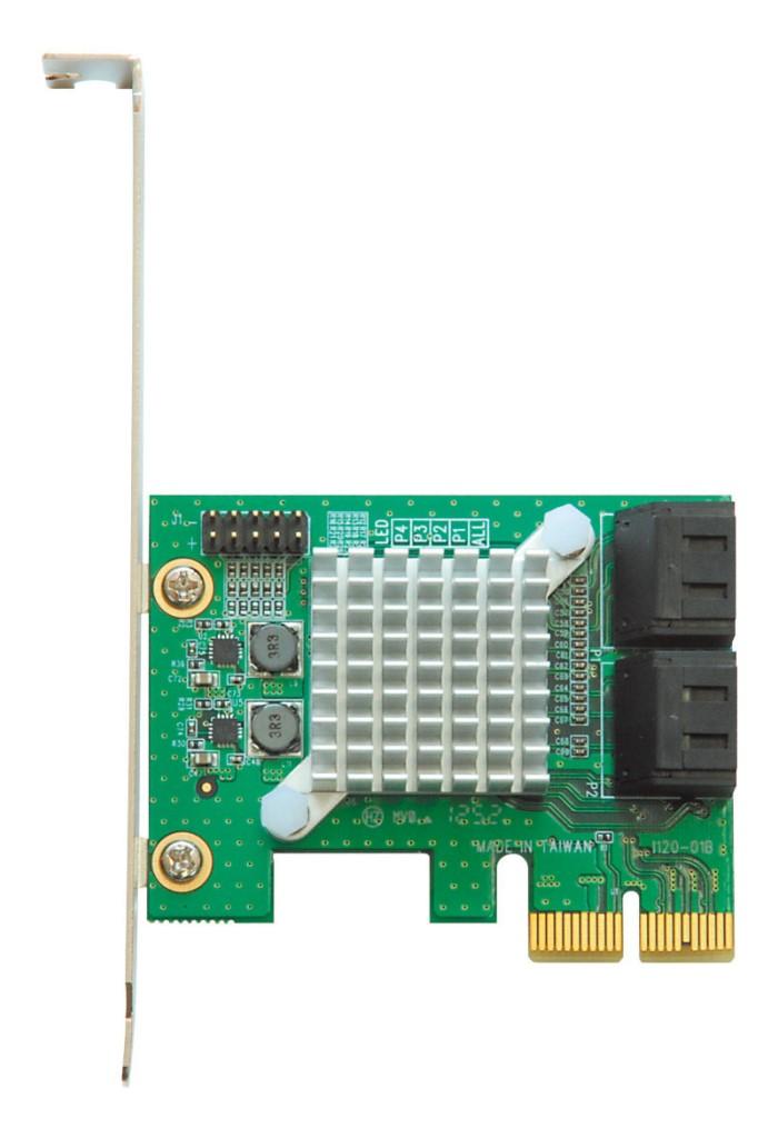 【新品/取寄品/代引不可】SATA3RI4-PCIE SATA3RI4-PCIE