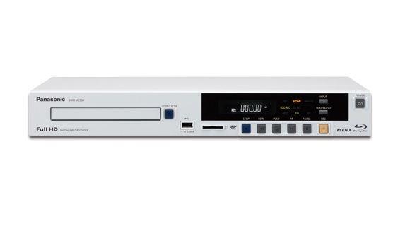 【新品/取寄品/代引不可】デジタル入力レコーダー DMR-MC500-W