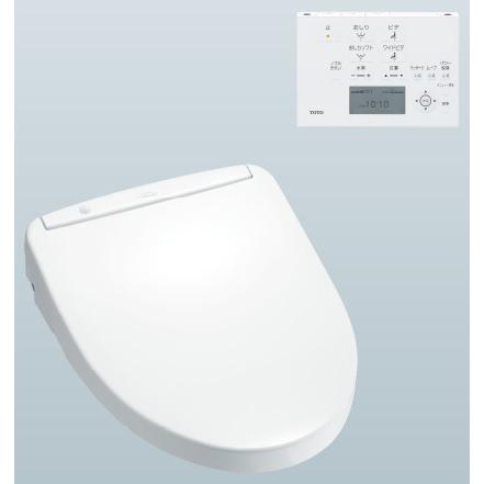 【新品/在庫あり】TOTO ウォシュレット レバー便器洗浄付きタイプ アプリコット F1 TCF4713 #SC1 [パステルアイボリー]