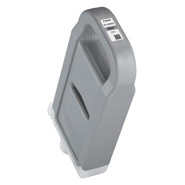 【新品/取寄品/代引不可】インクタンク PFI-1700 PGY[0782C001] PFI-1700PGY