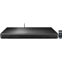 【新品/取寄品】TVサラウンドシステム SRT-1500 ブラック