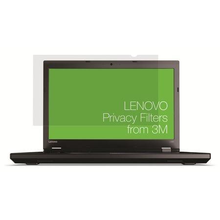 【新品/取寄品/代引不可】ThinkPad L380 Yoga用プライバシーフィルター 4XJ0R02887