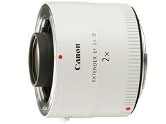 【新品/取寄品】Canon EXTENDER EF2X III