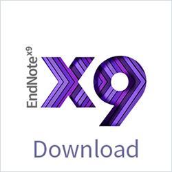 【新品 X9/取寄品/代引不可】EndNote (Win/Mac) X9 ダウンロード版 (Win/Mac), 忠岡町:94bf5838 --- data.gd.no