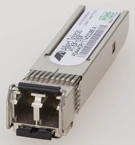 【新品/取寄品/代引不可】AT-SP10SR-NSアカデミック[10GBASE-SR(LC)x1(最長300m)(7年保証版)] 0766RNS