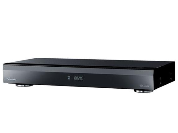 【新品/在庫あり】DMR-4CW200 HDD搭載ブルーレイレコーダー おうちクラウドディーガ 4Kチューナー内蔵モデル