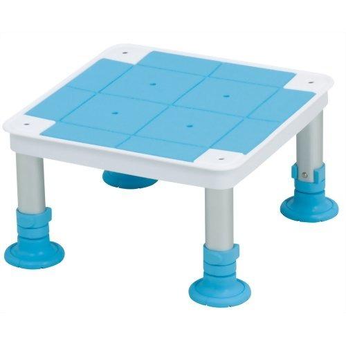 【通販限定/新品/取寄品/代引不可】幸和 浴槽台 小 16cm YD01-16 ブルー 1台