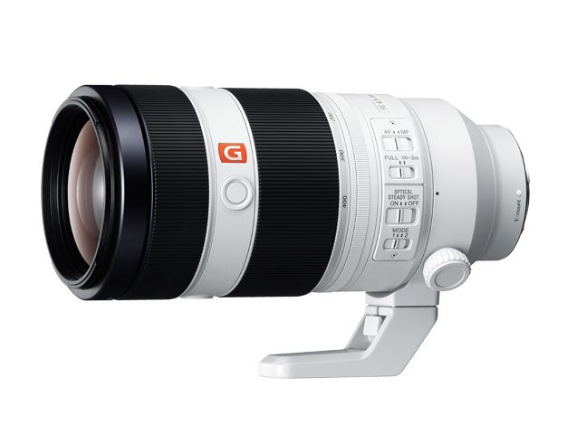 【新品/取寄品/代引不可】SONY FE 100-400mm F4.5-5.6 GM OSS SEL100400GM
