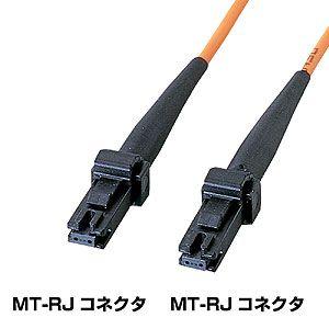 【新品/取寄品/代引不可】MT-RJパッチケーブル1m HKB-MTMT6-1