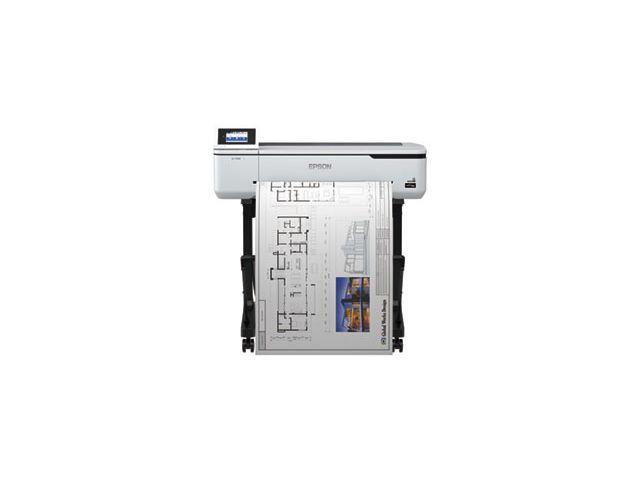 【新品/取寄品/代引不可】Sure Color 大判インクジェットプリンター SC-T3150(24インチ(A1プラス)/4色顔料インク/専用スタンド標準装備) SC-T3150