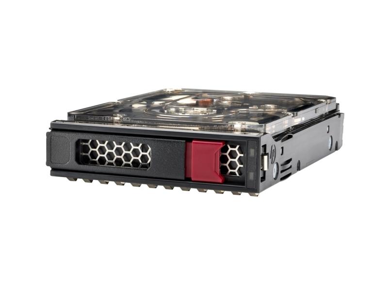 【新品/取寄品/代引不可】14TB 7.2krpm LP 3.5型 6G SATA 512e ヘリウム DS ハードディスクドライブ P09165-B21