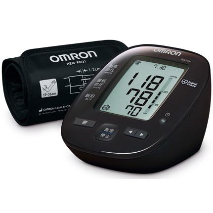 【新品/取寄品】オムロン 上腕式血圧計 HEM-7271T