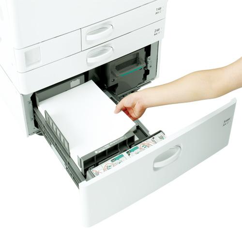 【新品/取寄品/代引不可】IPSiO 2000枚給紙テーブル C830 306510