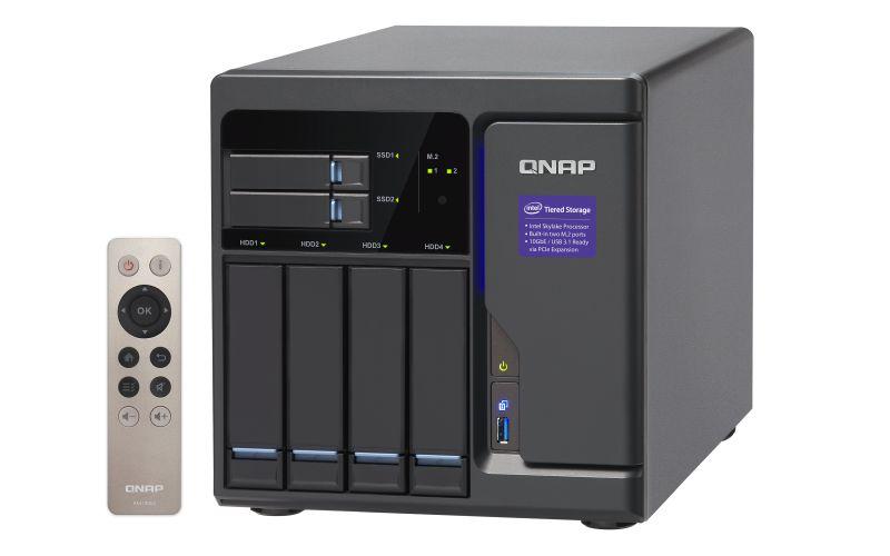 【新品/取寄品/代引不可】TVS-682 5年デリバリー保守(先出しセンドバック対応) HDDレスモデル TVS-682+5YD