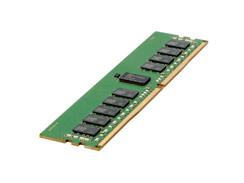 【新品/取寄品/代引不可】16GB 1Rx4 PC4-3200AA-R Smart メモリキット P07640-B21