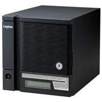 【新品/取寄品/代引不可】RAID5対応 Windows Storage Server 2012搭載/キューブ型NAS/8TB LSV-5S8T/4CQS