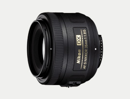 【新品/取寄品】Nikon AF-S DX NIKKOR 35mm f/1.8G