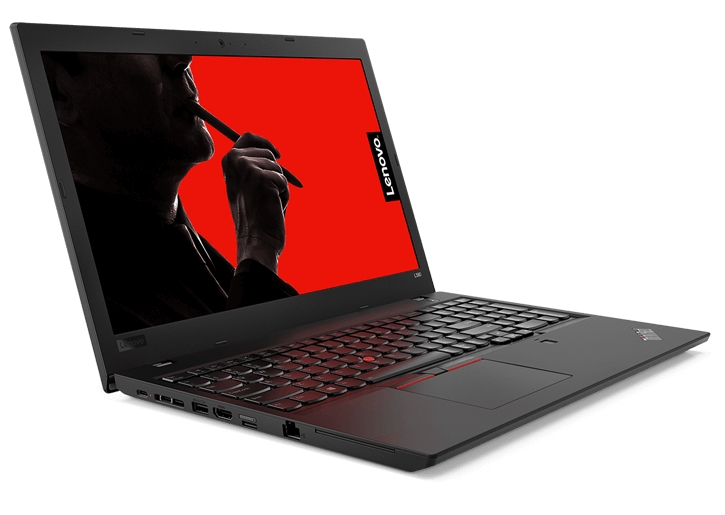 【新品/取寄品/代引不可】ThinkPad L580 (15.6型ワイド/i3-7020U/8GB/500GB/Win10Pro) 20LWA00GJP