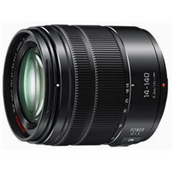 【新品/在庫あり】Panasonic LUMIX G VARIO 14-140mm/F3.5-5.6 II ASPH./POWER O.I.S. H-FSA14140