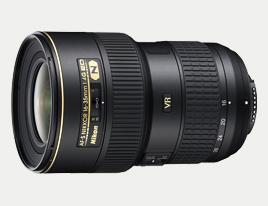 【新品/取寄品】Nikon AF-S NIKKOR 16-35mm f/4G ED VR