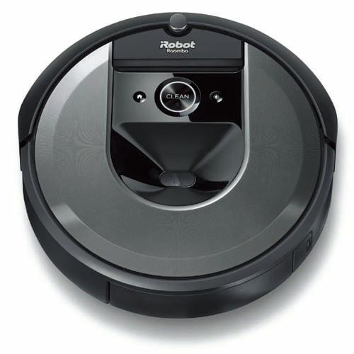 【新品/在庫あり】【延長保証ご加入不可】iRobot アイロボット i715060 [ロボット掃除機 Roomba ルンバi7 チャコール]