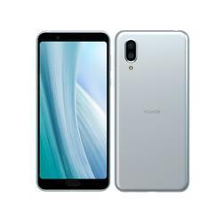 【新品/在庫あり】AQUOS sense3 plus SH-RM11 SIMフリー [ムーンブルー] スマートフォン モデル