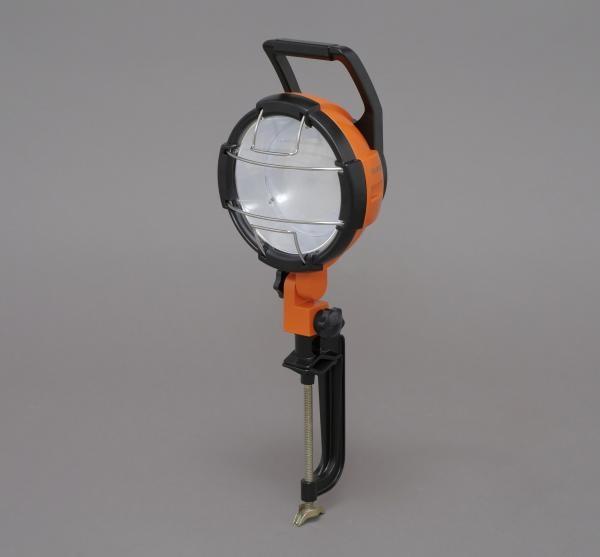 【新品/取寄品/代引不可】LEDクランプライト3000lm LWT-3000C