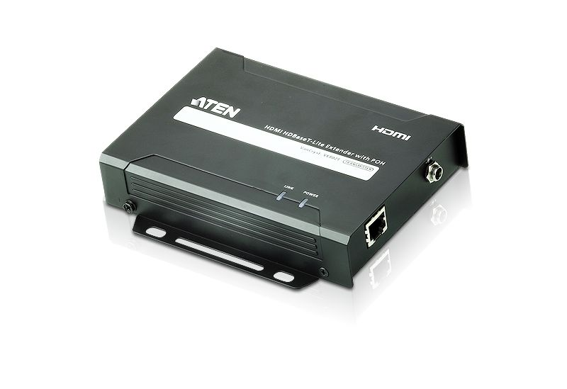 【新品/取寄品】HDMIトランスミッター(4K対応POHタイプ) VE802T/ATEN