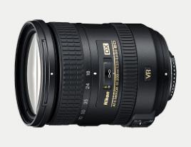 【新品/取寄品】Nikon AF-S DX NIKKOR 18-200mm f/3.5-5.6G ED VR II