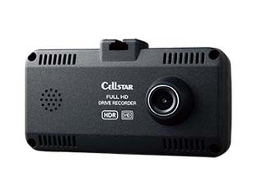 【新品/取寄品】ドライブレコーダー CSD-690FHR