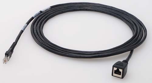 【新品/取寄品/代引不可】AT-UTP/RJ.5-300-B-Z1 [RJ.5(オス)-RJ45(メス)変換ケーブル(3m)(デリバリースタンダード保守1年付)] 1434RZ1