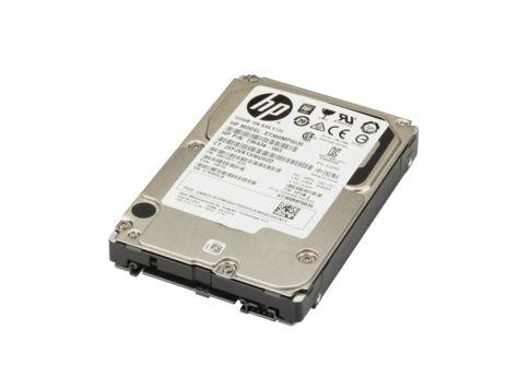 【新品/取寄品/代引不可】HP 300GB SAS 15K SFF ハードディスクドライブ L5B74AA