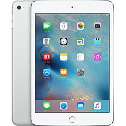 【新品/取寄品】MK9P2J/A iPad mini 4 Wi-Fiモデル 128GB シルバー