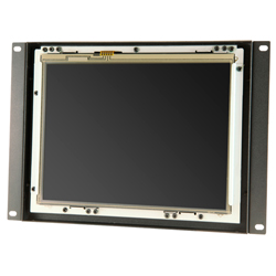 【新品/取寄品/代引不可】9.7型スクエア HDMI端子搭載組込用IPS液晶モニター(オープンフレーム) KE097