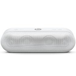 【新品/取寄品】Bluetoothスピーカー beats pill+ ホワイト