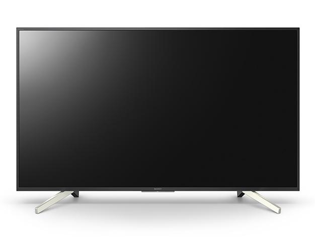 【新品/取寄品】地上・BS・110度CS 4K対応 デジタルハイビジョン液晶テレビ BRAVIA X7500F 55V型 KJ-55X7500F