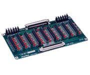 【新品/取寄品/代引不可】64点スイッチ/64点LEDテストボード CHK-2102