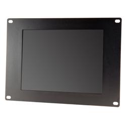 【新品/取寄品/代引不可】9.7型スクエア HDMI端子搭載組込用IPSタッチパネル液晶モニター(パネルマウント) KE097ST