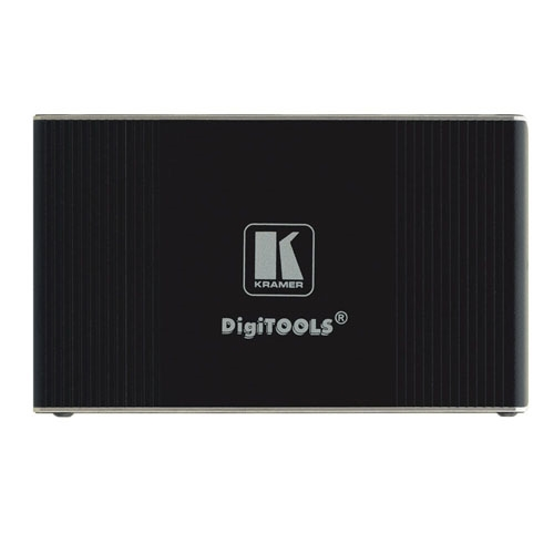 【新品/取寄品/代引不可】2 HDMI入力 1 HDBaseT出力 自動スイッチャー VS-21DT