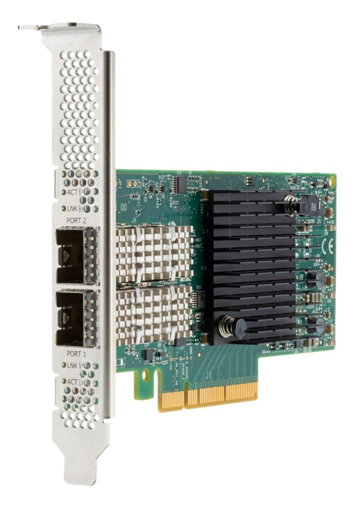 【新品/取寄品/代引不可】Ethernet 10/25Gb 2ポート SFP28 X2522-PLUS ネットワークアダプター P21109-B21