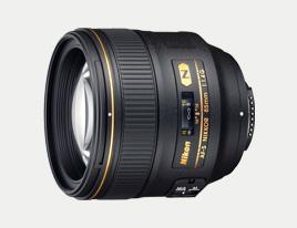 【新品/在庫あり】Nikon AF-S NIKKOR 85mm f/1.4G