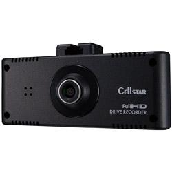 【新品/取寄品】コンパクトサイズドライブレコーダー CSD-500FHR