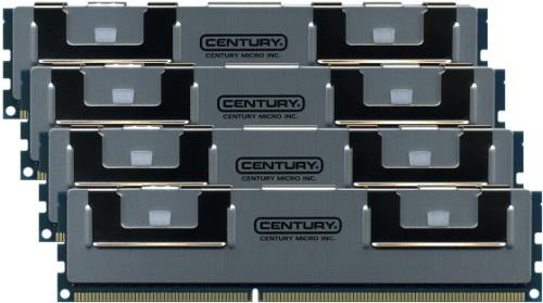 【新品/取寄品/代引不可】デスクトップ用 PC3-14900/DDR3-1866 16GBキット(4GB4枚) 240pin DIMM H/S付 CAK4GX4-D3U1866